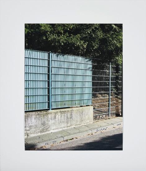 Zaun (Fence)