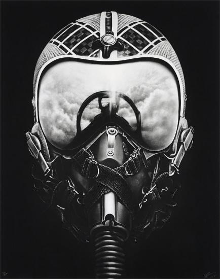 Untitled (Iceman X)