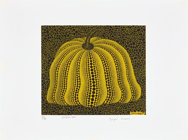 Pumpkin 2000 (Yellow)