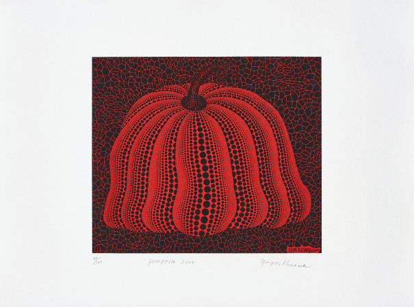 Pumpkin 2000 (Red)