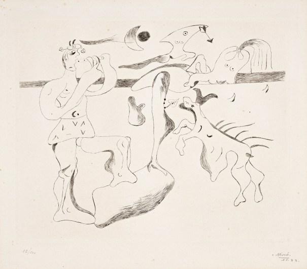 Daphnis et Chloé