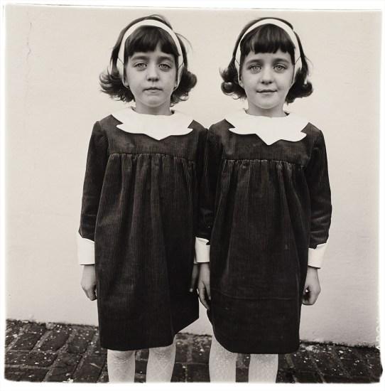 Identical Twins, Roselle, N.J.