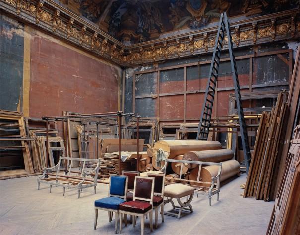 Salle du Maroc, Salles de l'Afrique, Aile du Nord – 1er étage, Chateau de Versailles