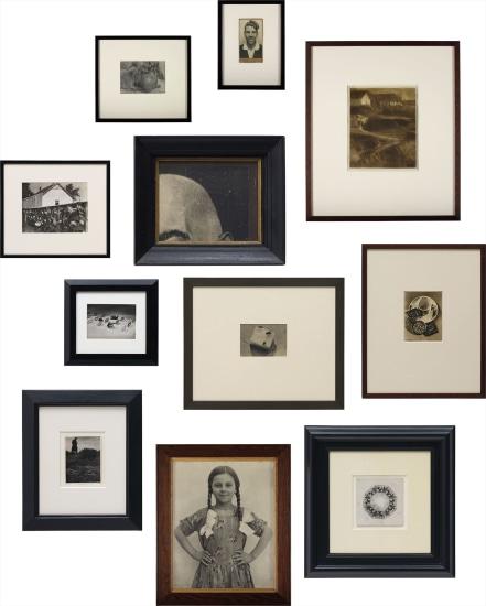 Various Artists - Selected Eastern European Images, n d