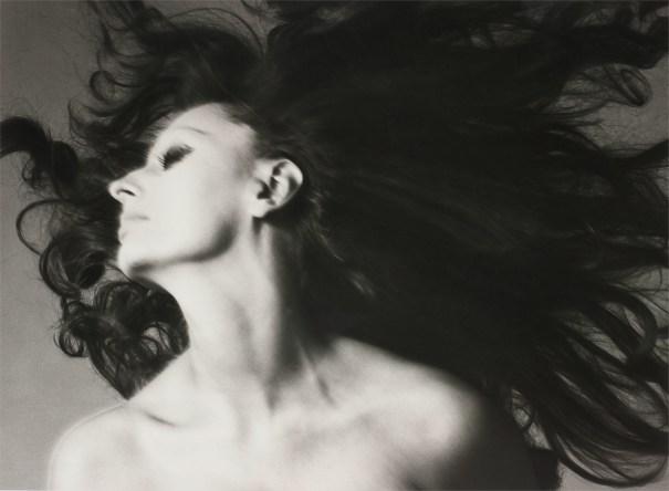 Richard Avedon - Sophia Loren, Hair by Ara Gallant, New York