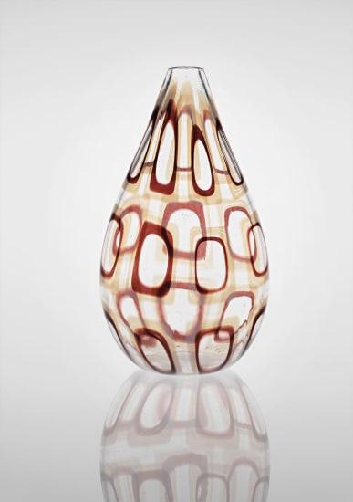 'Dorico' vase