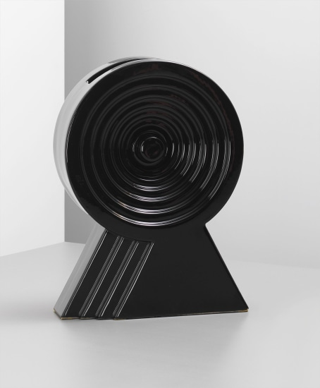 Vase, model no. Y/34, from the 'Yantra' series
