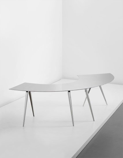 Type no. 5 table, from the '38 Tables' series