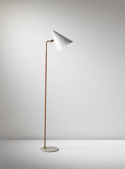 Standard lamp, model no. 9627