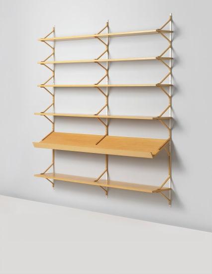 'Anita' shelves