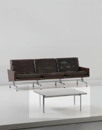 Low table, model no. PK 61