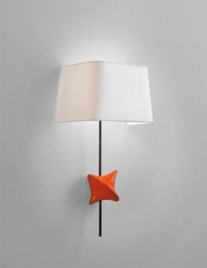 'Toupie' wall light