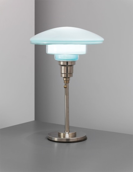 Adjustable 'Sistrah' table lamp, model no. T4