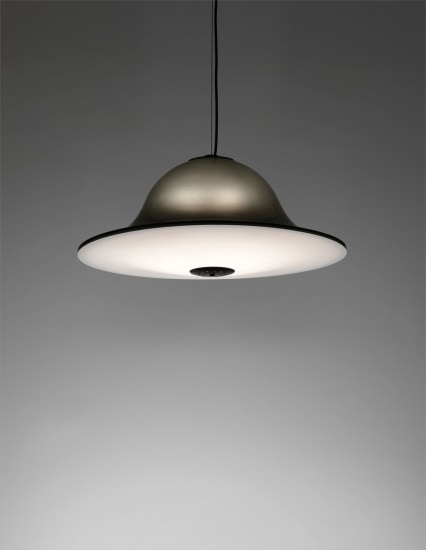 Ceiling light, model no. 2107