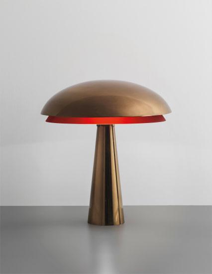 Table lamp, model no. 2218