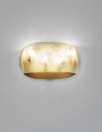 Wall light, model no. 2301