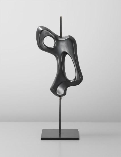 'Os' sculpture