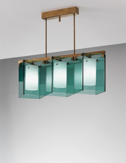 Ceiling light, model no. 2128