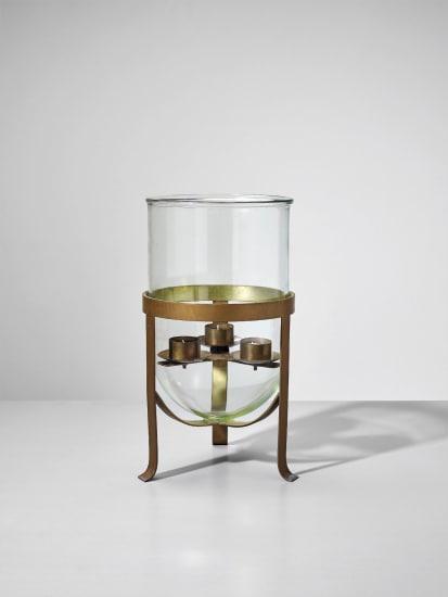 Prototype 'Photospore' candle holder