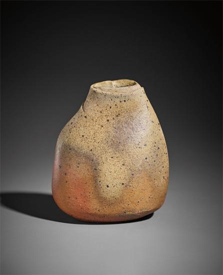 'Petit vase amande'