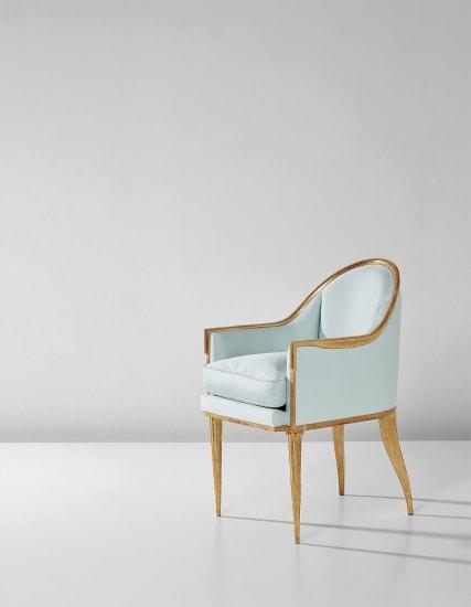 'Guindé' armchair, model no. 80AR/153NR