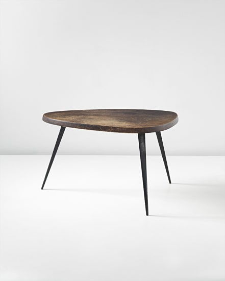 Astonishing Charlotte Perriand And Jean Prouve Free Form Coffee Table Ocoug Best Dining Table And Chair Ideas Images Ocougorg