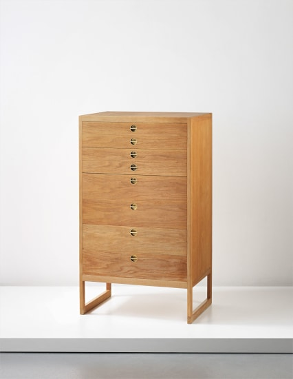 Chest Of Drawers Model No Bm 64