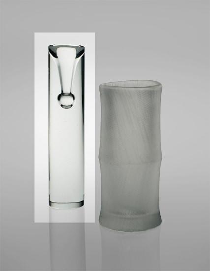 Rare 'Marsalkansauva' (Mashal's Baton) art object, model no. 3590 TW