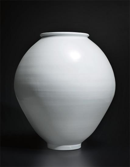'Moon Jar', no. 16