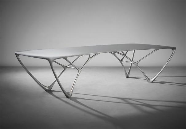 Important 'Bridge' table