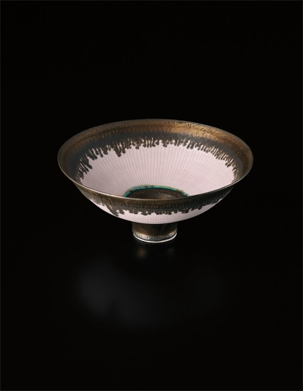 Phillips | Lucie Rie - Footed bowl, circa 1980 | Design ...