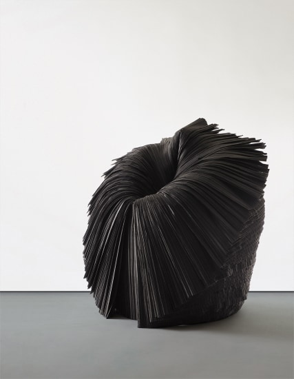 'Cabbage Chair'