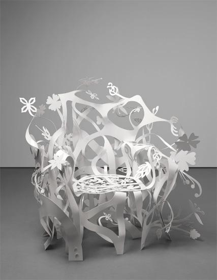 'Petit Jardin' chair