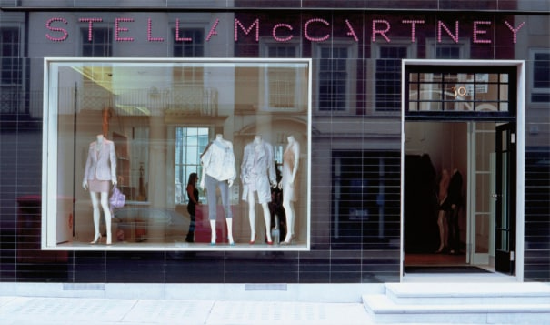 Acclaimed fashion designer Stella McCartney, invites the successful bidder of this unique experience to meet her at her flagship store in Mayfair for a one-to-one styling session over tea or cocktails. A gift, personally chosen by Stella and presented to the successful bidder following the styling session, is included in this lot.