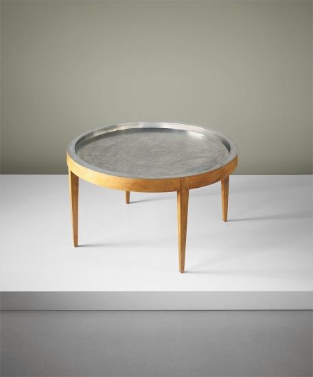Smoking table, model no. 2110
