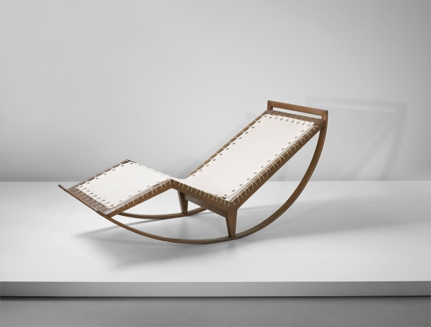 Awe Inspiring Franco Albini Rocking Chaise Longue Model No Ps16 Circa Forskolin Free Trial Chair Design Images Forskolin Free Trialorg
