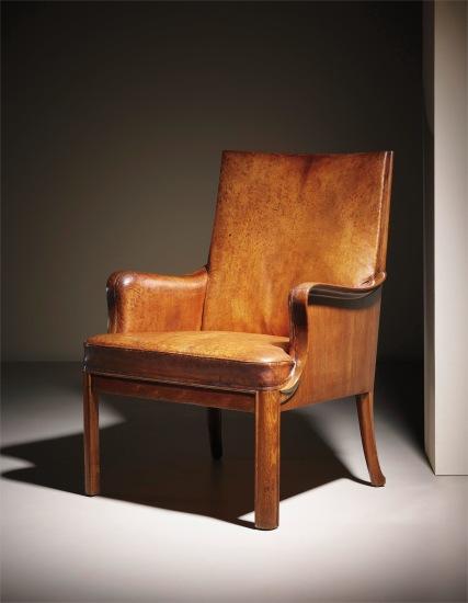 Rare 'Easy' armchair