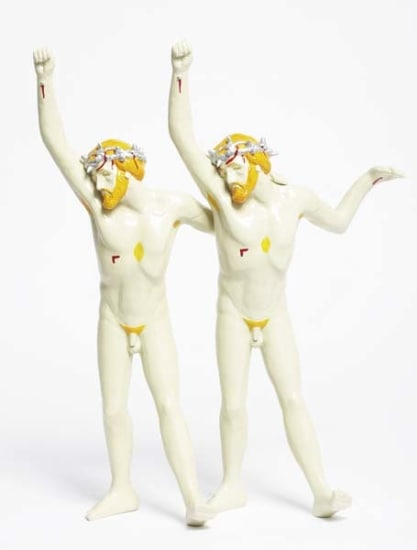 Made by Herman Makkink for Medicom Toy, Japan