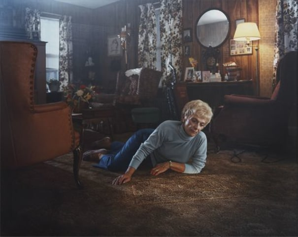 thesis show gregory crewdson