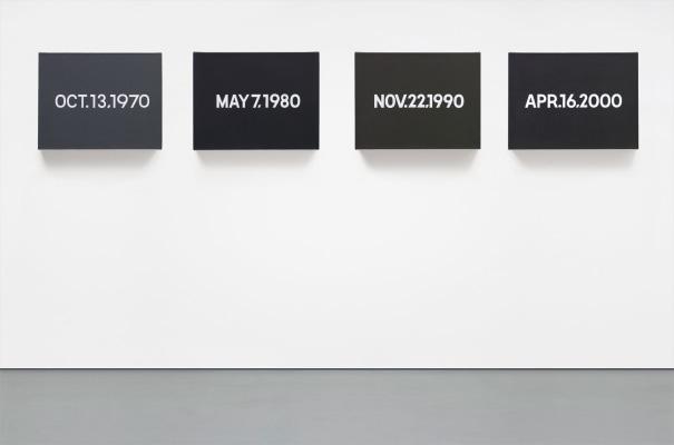 Four Decades (OCT.13, 1970 / MAY 7, 1980 / NOV.22, 1990 / APR.16, 2000)