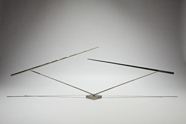 Unstable Rhombus
