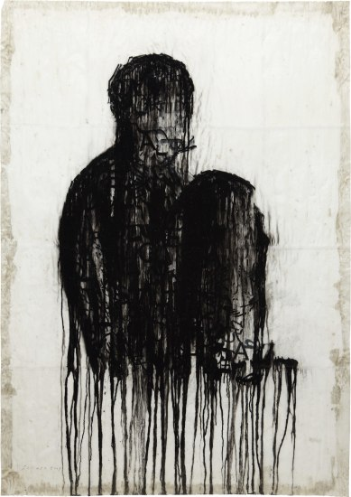 Shadow (study) III