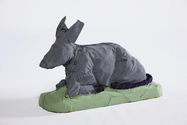 Nativity Donkey #2