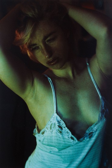 CINDY SHERMAN Untitled # 103, 1982
