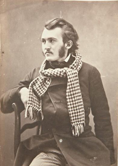 Gustave Doré, Paris