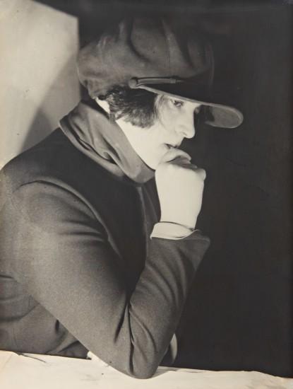 Film-maker Esther Shub