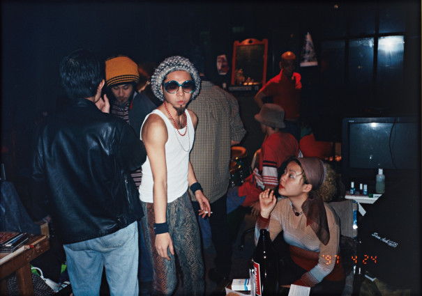 The Young Japanese (East Village) Project (15)