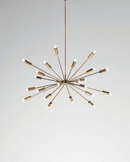 """""""Sputnik"""" ceiling light"""