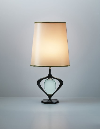 MAX INGRAND Table lamp, 1965