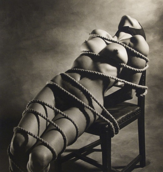 Chair Constriction